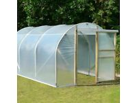 Polytunnel for sale 8ft x 10ft