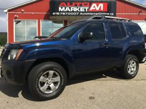 2009 Nissan Xterra Off Road, WE APPROVE ALL CREDIT