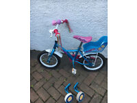 PomPom Kids Bike - 14