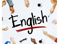 STUDY ENGLISH: £79 (for 12 HOURS) * LEARN ENGLISH 4 EXAMS * ENGLISH CLASS 4 MEDICINE/ LAW/BUSINESS