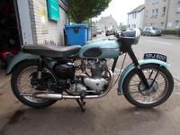 1956 Triumph Tiger 100