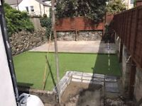 Gardener/Landscaper/Ponds, All Round Handy Man, Decorator, Property Maintenance & Asbestos Removal