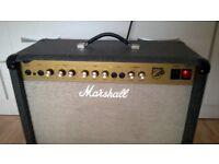 Marshall JTM30 Combo Guitar Amplifier