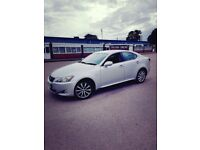 Lexus IS 200 D 5dr Manual Great Condition