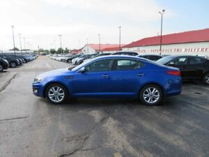 2012 Kia OPTIMA EX FWD