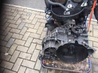 Ford Focus st 225 gearbox 6 Speed