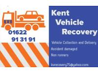 Kent Vehicle Recovery
