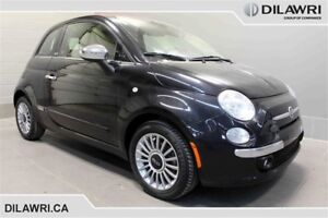 2012 Fiat 500C Lounge Cabrio PST Paid Trade IN!