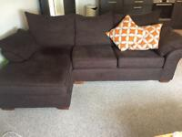 4 seater sofa from Next