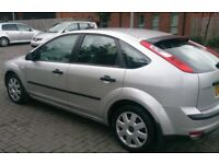 **DIESEL**FORD FOCUS TDCI**(5 DOORS HATCHBACK) 12 MNTHS MOT+++EXCELLENT CONDITION