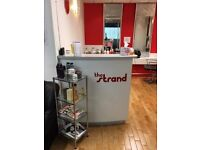 Senior stylist wanted for part time maternity cover at young friendly salon in Birmingham