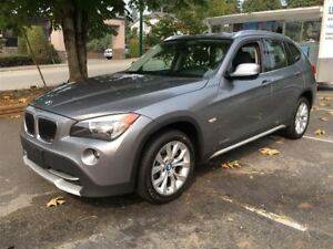 2012 BMW X1 xDrive28i Coquitlam Location - 604-298-6161