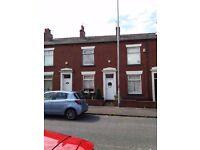 2 Bed Terraced House, Charlotte St, Rochdale