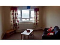 2 bed/NEWLY RENOVATED/Fully furnished flat in supported accommodation for young parents