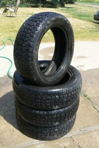 VARIOUS TIRES / OPEN TO ANY OFFERS