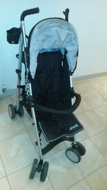 Hauck stroller and other toddler stuff
