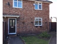 4 Bedroom house to let in Partington