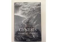 Large Hardback Taschen Photography Book 'Genesis' Sebastian Salgado 2013 TWO available (New & Used)