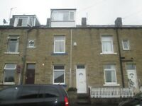 4 BED TERRACE TO LET IN BD3