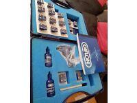 caflon ear piercing kit