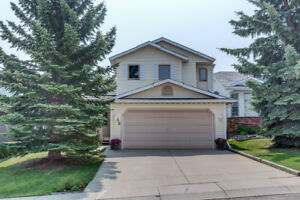 Hot new listing on the market! 49 MACEWAN PARK CL NW