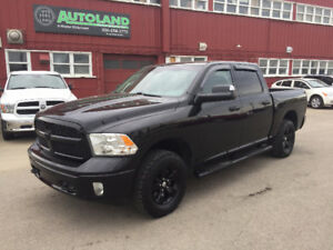 2014 Dodge Power Ram 1500 4X4 5.7 HEMI REMOTE START