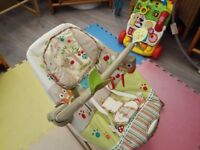 Fisher Price Bouncing Chair