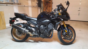 2010 Yamaha FZ1 for sale or deal for can an 570 and up atv