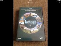 Landscape Mysteries DVD's