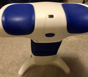 Back2life Obus lower back massager pain relief