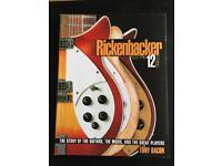 Rickenbacker Guitar book.