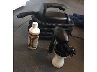 Sienna spray tan kit