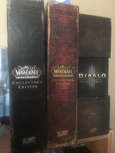 Collector editions for sale