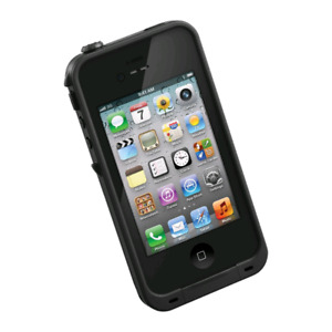 IPhone 4s with lifeproof