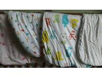 Grobags Sleeping bags