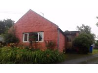 country cottage to rent in South Ayrshire