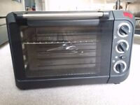 Silver crest electric grill oven