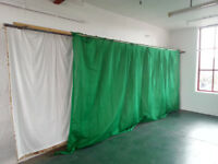 Massive 6m x 3m Archery Backstop Netting.