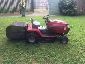 Lawnflite lawn mower