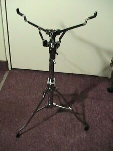 "ROGERS Vintage""SwanLeg""Snare Stand Amazing Condition*N0 ISSUES*"