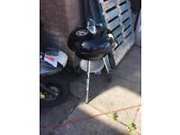 Webber BBQ in excellent condition