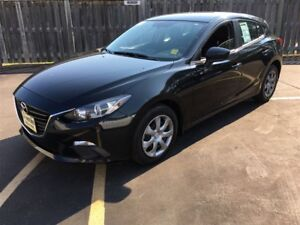 2014 Mazda MAZDA3 GX-SKY, Automatic, Bluetooth, Only 42,000km