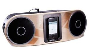 House of Marley radio station portable iPhone/iPod!
