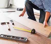 TORONTO HARDWOOD FLOORING & STAIRS - INSTALLATION and SALES