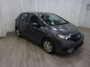 2016 Honda Fit DX Rear Camera Bluetooth USB