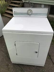 Old Maytag Dryer - Works Great