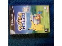 Gamecube pokemon channel