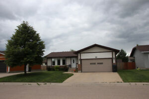 Bungalow in desireable Weinmaster area of Yorkton
