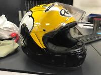 Arai rx7v medium