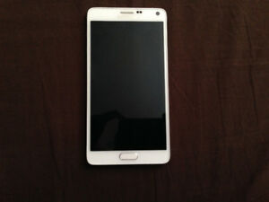 Samsung Galaxy Note 4 (Rogers)
